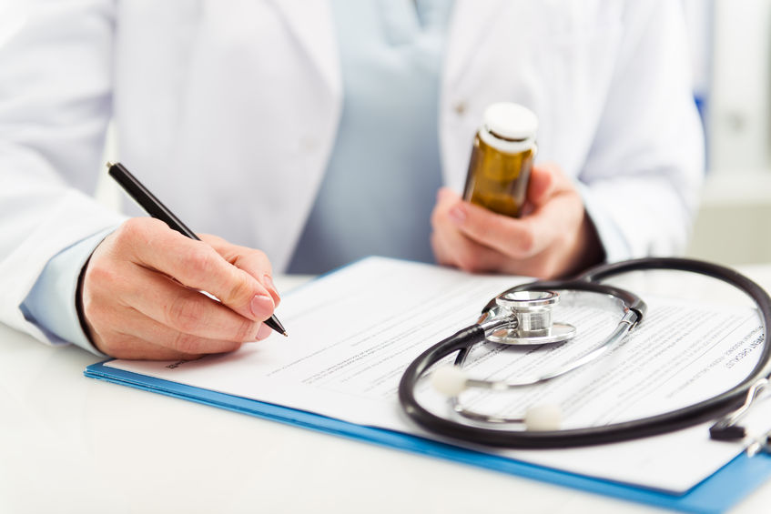 Prescription Information