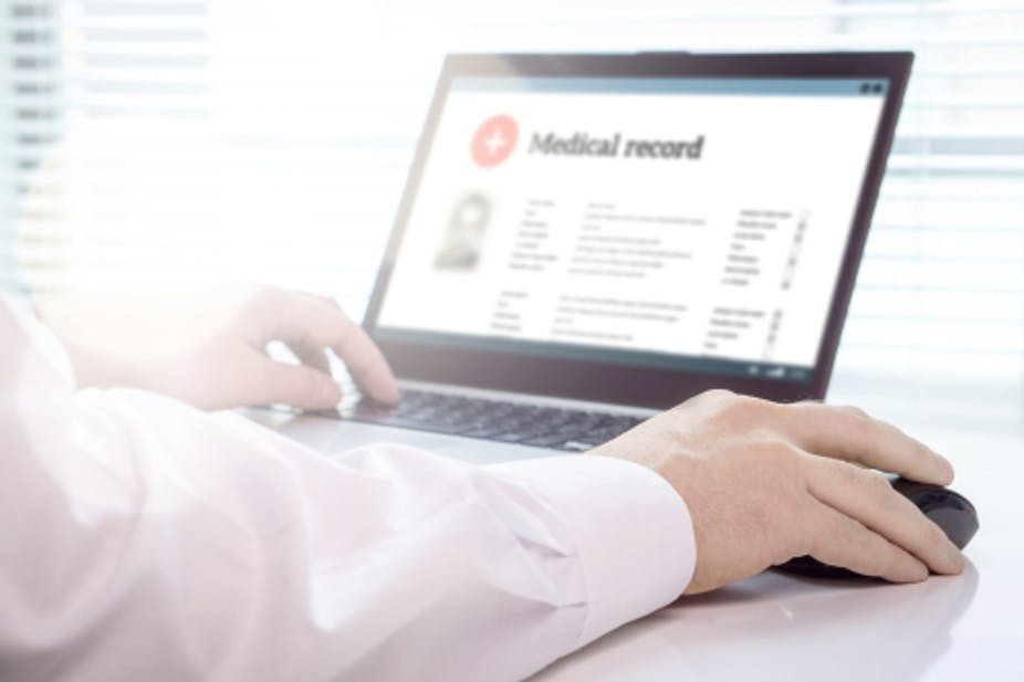 Medical Records Information