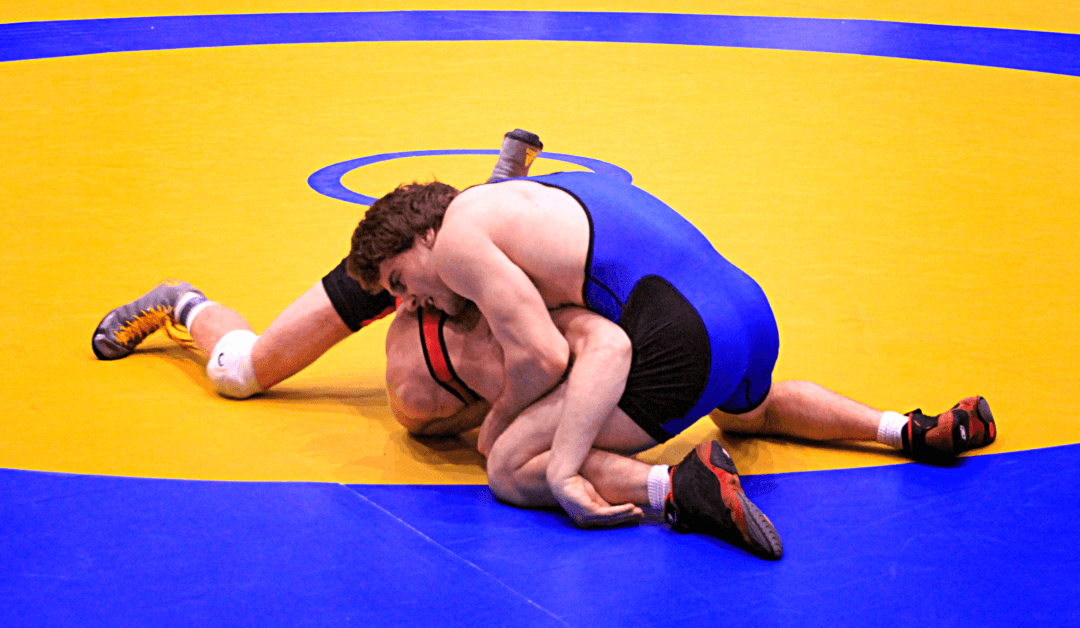 Sports Injuries | Common Injuries In Wrestling
