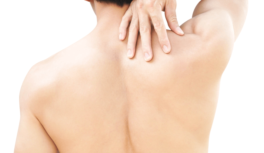 What is Shoulder Impingement & How Do Your Correct It?
