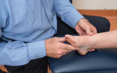What Are Lisfranc Fractures?