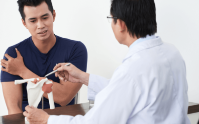 What Is The Difference Between An Orthopedic Surgeon and Sports Medicine Specialist
