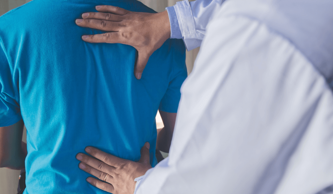 What Is Comprehensive Spine Care?