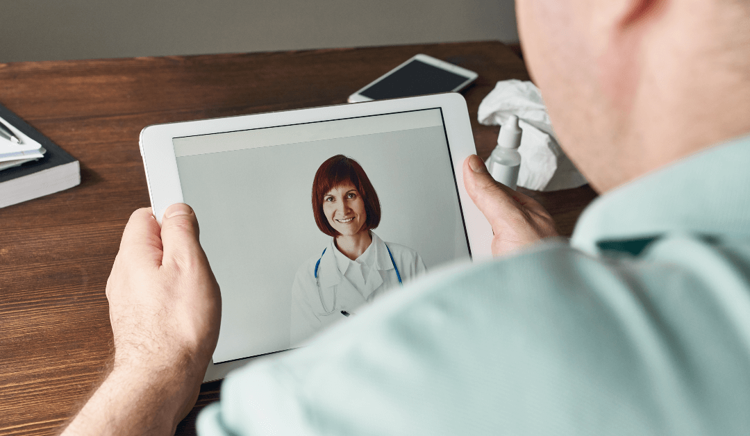 telehealth services in Celebration