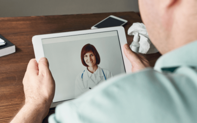 Here's How Telemedicine Services Are Impacting The Health Industry