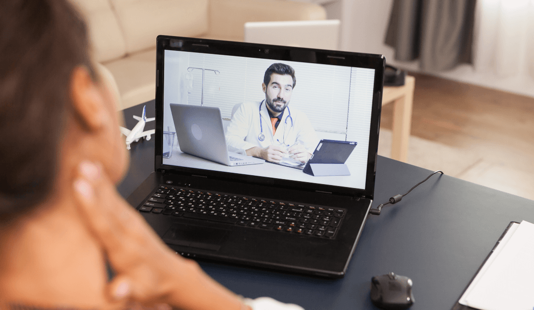Clinical Applications of Telemedicine & Its Benefits