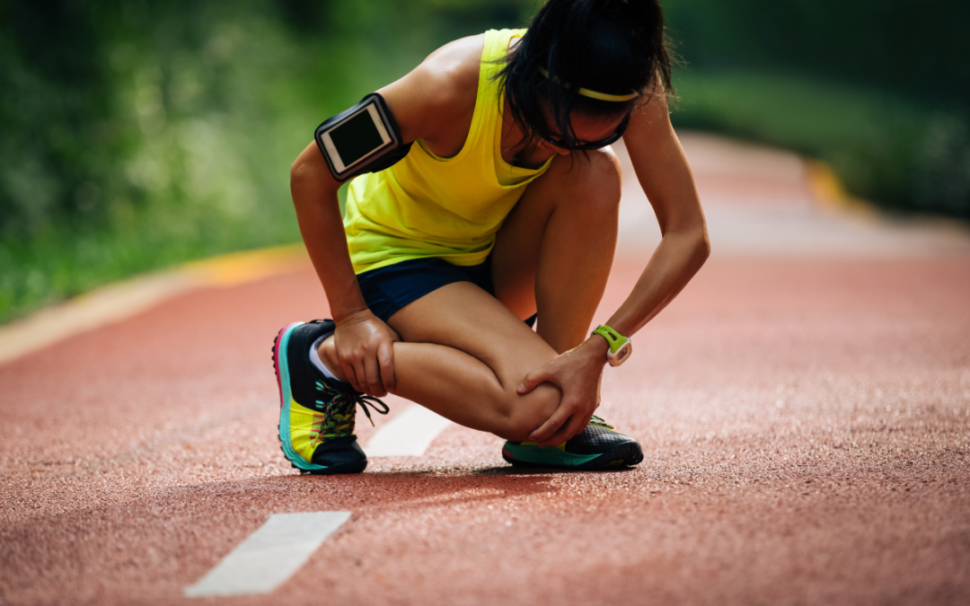 Sports Medicine Commons Injuries and Treatments