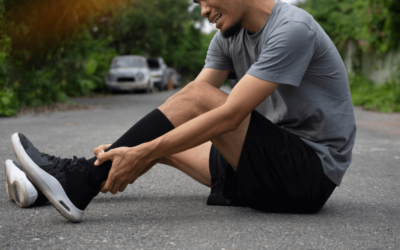 Athlete Injury Recovery: How Can I Speed It Up?