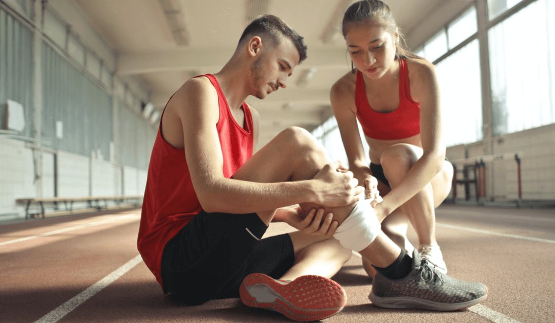 7 Common Sports Injuries You Want to Avoid