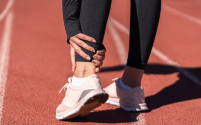 What are the Different Types of Ankle Sprains