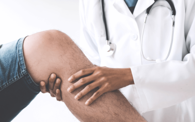Do You Need Knee Replacement or Will Therapy Work?