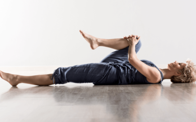 How Stretching Your Tight Hamstrings Can Give Your Back Pain Relief