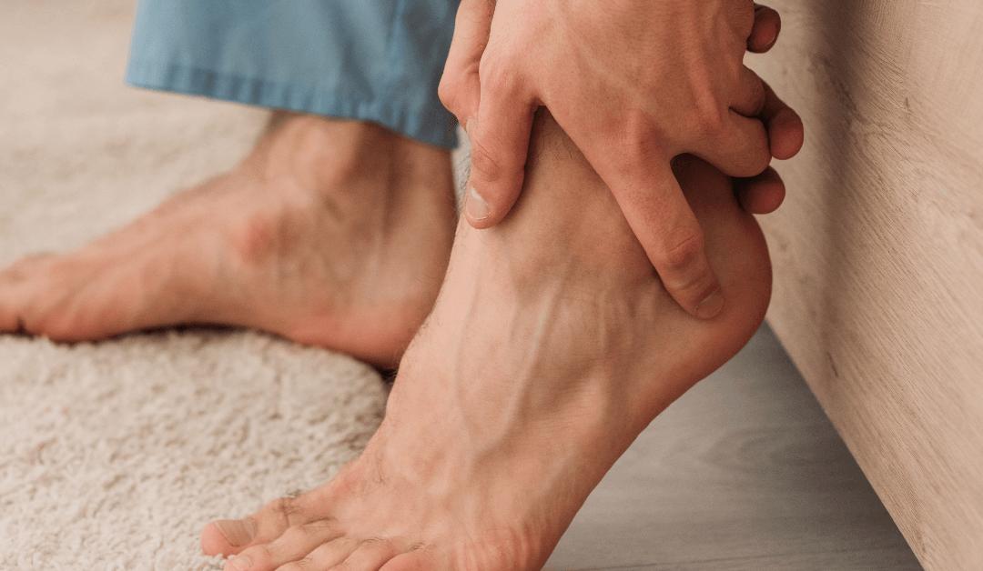 Peroneal tendonitis in Celebration