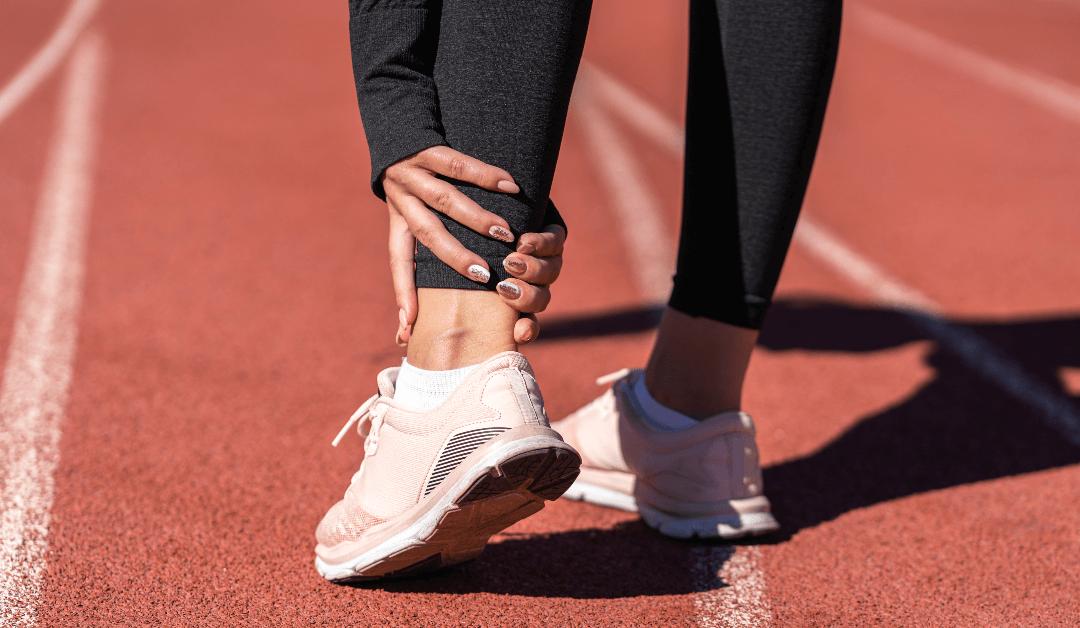 Achilles tendinitis in Celebration