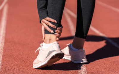 Achilles Tendinitis 101: Causes, Symptoms And Treatments