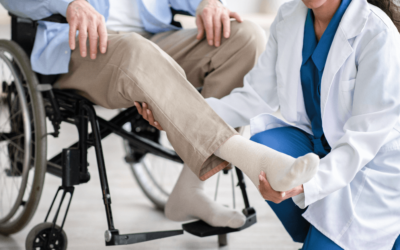 9 Tips For Recovering From Foot Or Ankle Surgery
