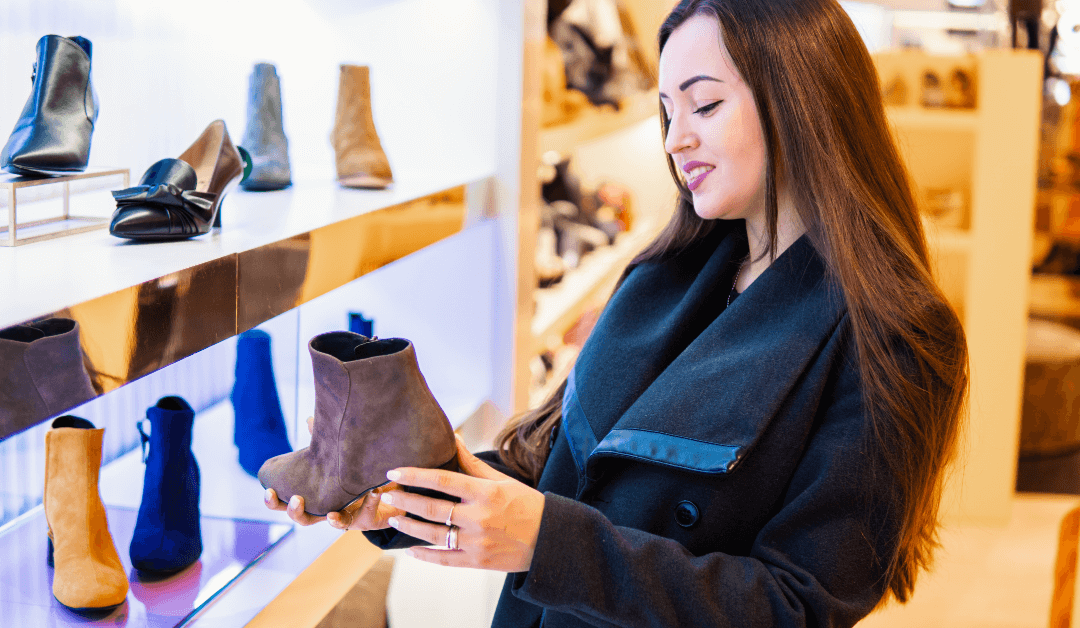 12 tips for choosing the right footwear