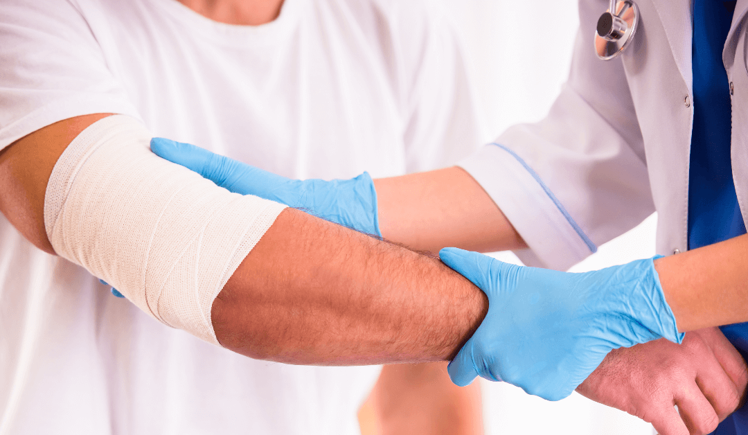 What is an Orthopedic Injury?